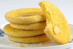 Chinese Almond Cookies Recipes